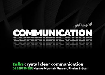 talks crystal clear communication